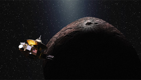 New Horizons visits 2014 MU69_f