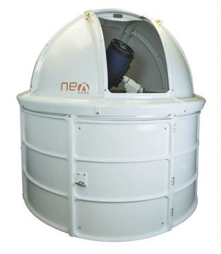 NexDome Observatory Dome