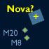 Finder chart for nova in Sagittarius