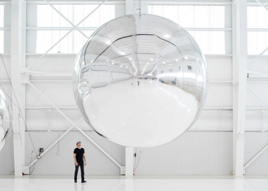 Balloon prototype
