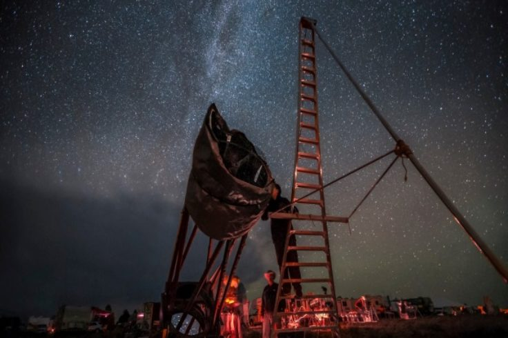 Oregon Star Party