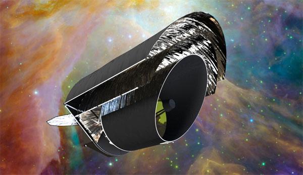 Origins Space Telescope