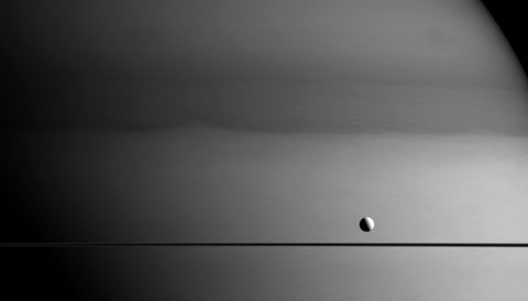Does Dione Have a Subsurface Ocean?