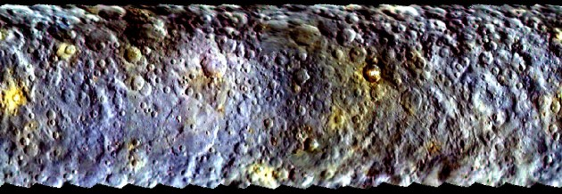 Credit: NASA / JPL-Caltech / UCLA / MPS / DLR / IDA