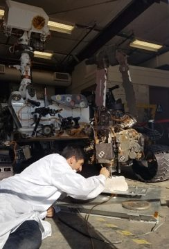 JPL troubleshooting