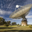 The Parkes Radio Telescope David McClenaghan / CSIRO