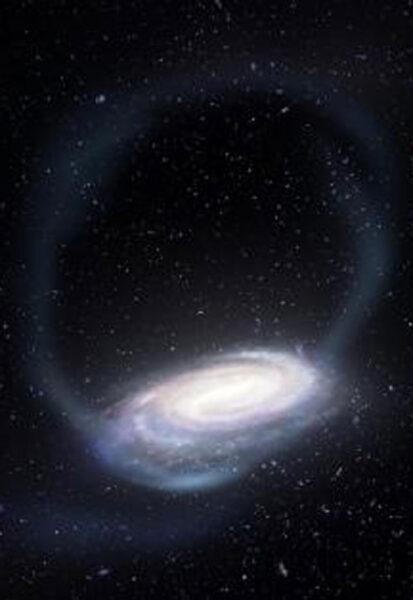 Phoenix stellar stream