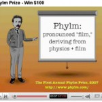 Phylm Contest