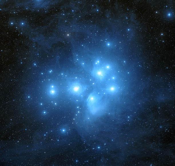 Beacons in Interstellar Fog