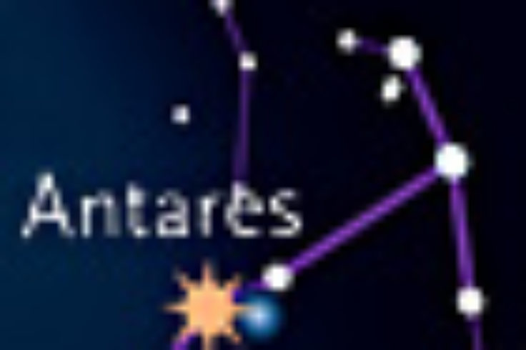 Finding Scorpius in July