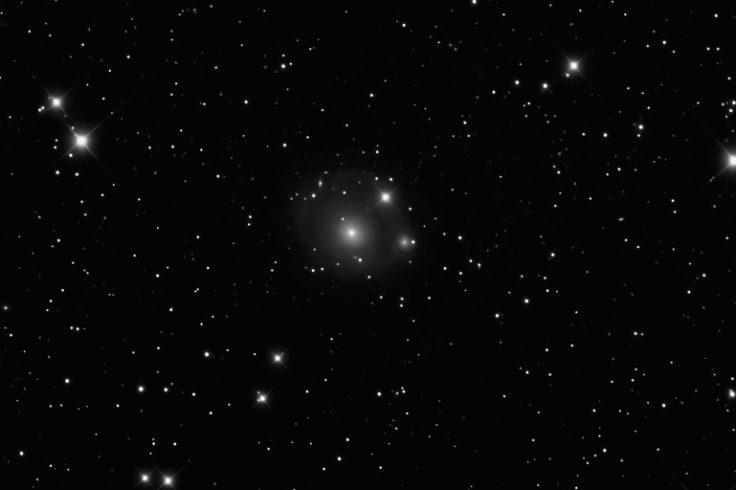 NGC 3172 by David Ratledge