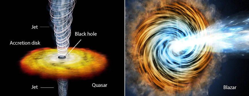Black hole twins