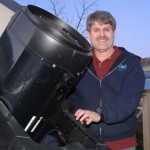 amateur asteroid researcher Robert Stephens
