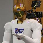 Robonaut 2, NASA's new humanoid robot