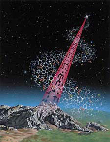 a report on the future of the universe in the magazine sky and telescope Sky & telescope magazine, september 2008 a description of the new sky survey telescopes, co-authored by ifa astronomer robert jedicke a description of the new sky survey telescopes, co-authored by ifa astronomer robert jedicke.