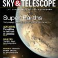 Sky & Telescope March 2017