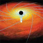 How Black Holes Helped Create the Universe by Christopher Wanjek