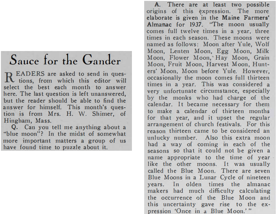 S&T July 1943 Extract