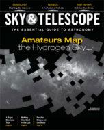 Sky & Telescope October 2019