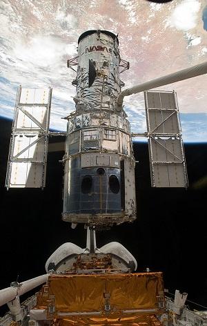 Hubble release