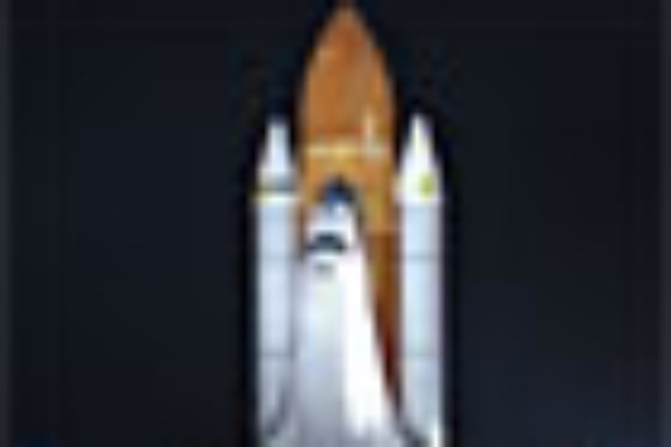Endeavour prepared for launch