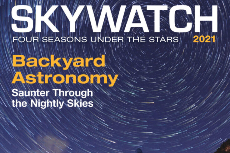 SkyWatch 2021