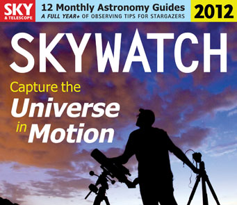 SkyWatch 2012