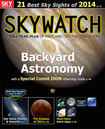 SkyWatch 2014