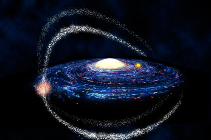 Sagittarius Stream