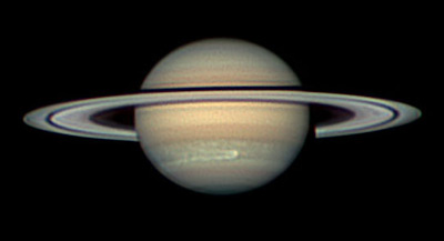 Saturn on May 12, 2011
