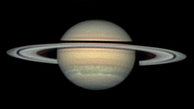 Saturn on May 30, 2011