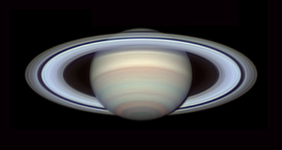 Sharp view of Saturn, June 1, 2014