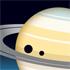 SaturnMoons icon
