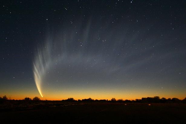 Great Comet of 2007