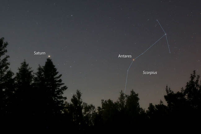 """Brightest """"star"""" in the southeast"""