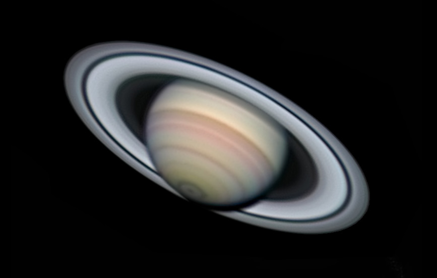 Saturn on Nov 20, 2019