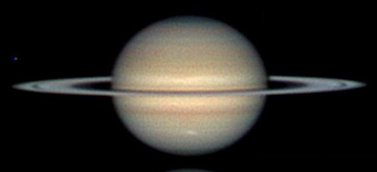 Saturn's March 2010 storm