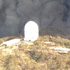 Bushfire at Siding Spring Observatory