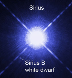 hunting white dwarfs the nights stellar peewees sky