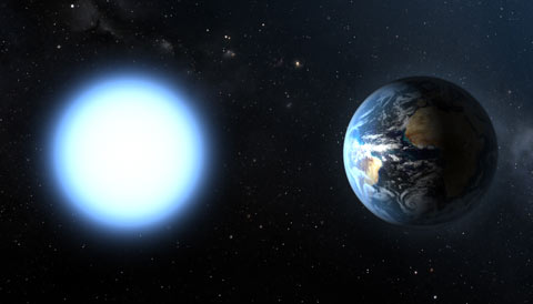 white dwarf habitable - photo #11