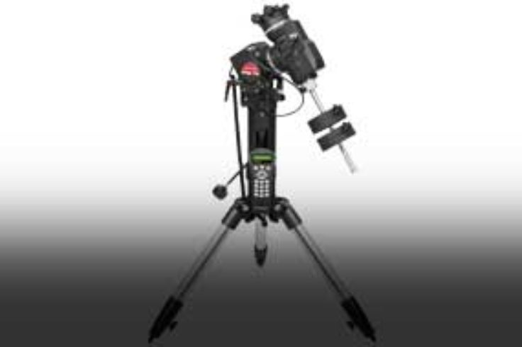 Sirius Pro AZ/EQ-G Go To Telescope Mount