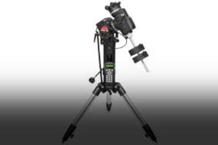 Sirius Pro AZ/EQ-G Go To Telescope Mount