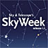 SkyWeek app