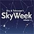 SkyWeek app