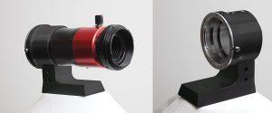 Solar-Lens-Converter