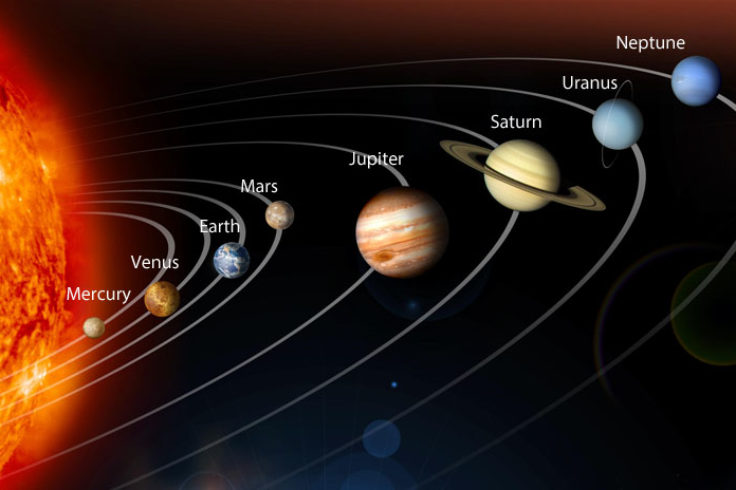Eight planets await