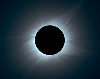 Totality on July 11, 2010