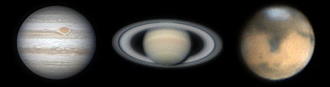 Planetary Plenty