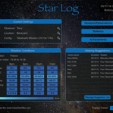StarLog by Emerald Bay Software