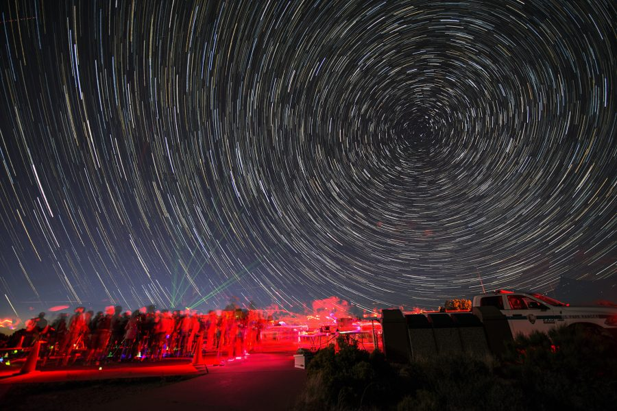 Canyonlands Star Party